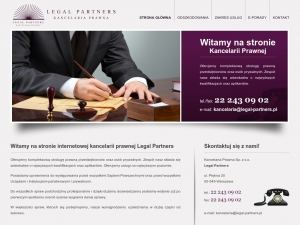 http://www.legal-partners.pl/e-porady.html